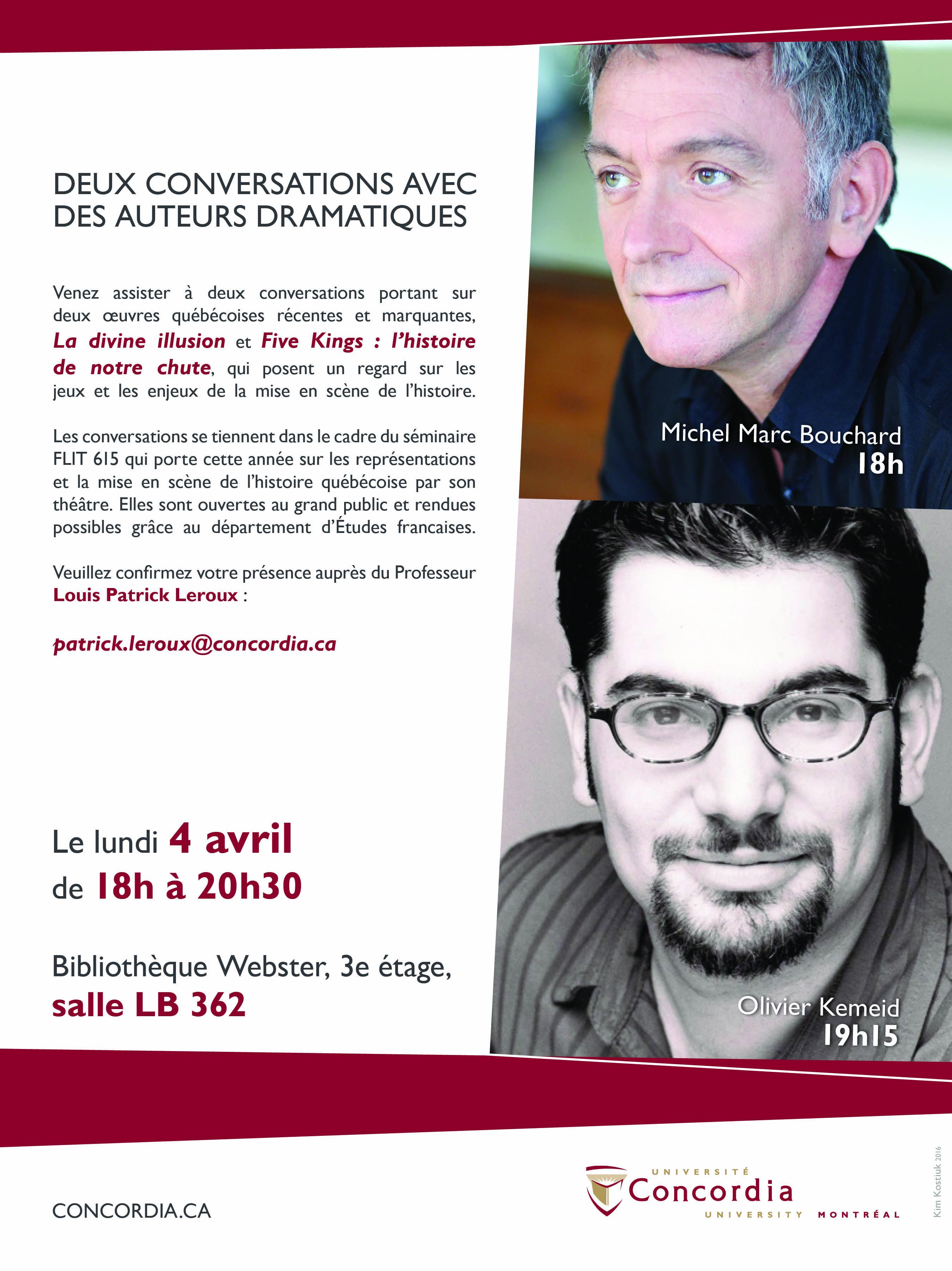 IMAGE-affiche_conversations-avec-michel-marc-bouchard-et-olivier-kemeid
