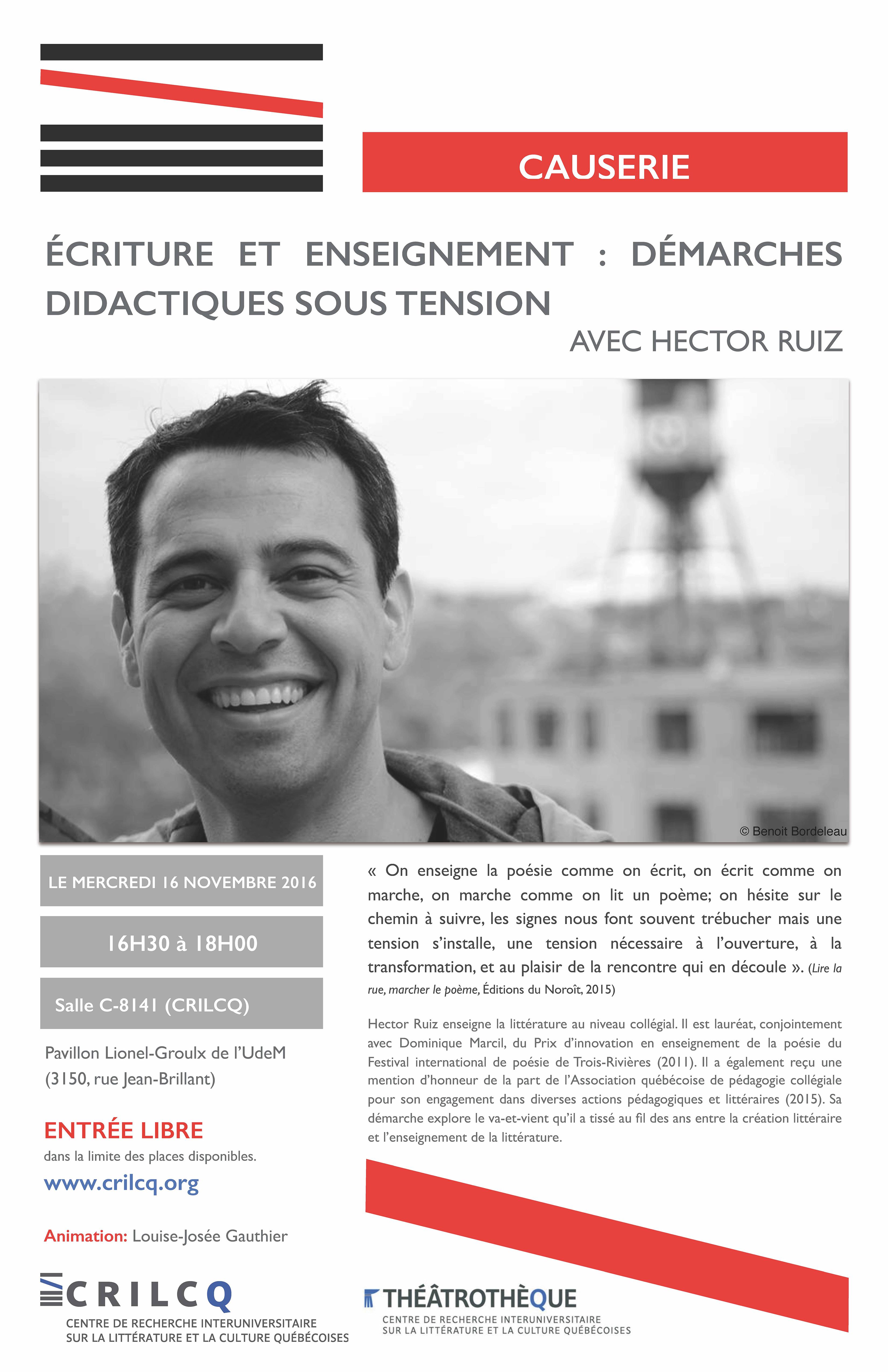 IMAGE-affiche-causerie-ecriture-et-enseignement-demarches-didactiques-sous-tension
